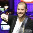 Athanasios Polychronopoulos Wins Second WSOP Bracelet