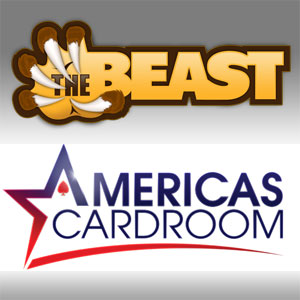 The Beast at Americas Cardroom
