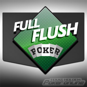Full Flush Poker goes Mad in March