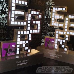 PokerStars Wins 2014 Poker Operator of the Year