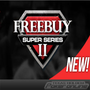 ACR Freebuy Super Series 2