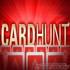 PokerStars Card Hunt