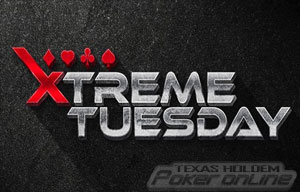 Extreme Tuesday Tournaments