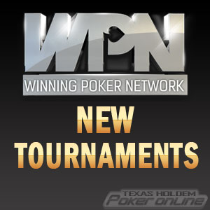 New Tournaments at WPN
