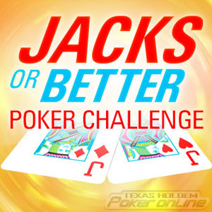 PokerStars Jacks or Better