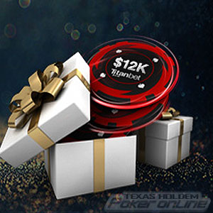 $12K Freeroll Package at Titan