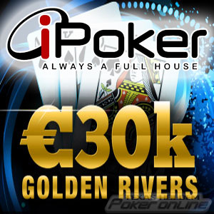 Golden Rivers at iPoker Network