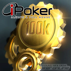 iPoker Network €100K January Missions