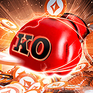 Progressive Knockout Tournaments at Party Poker