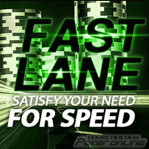 Fast Lane at Everest Poker