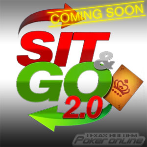 Sit & Go 2.0 at Americas Cardroom in 2017