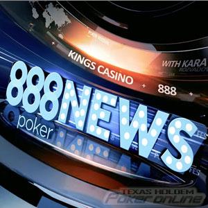 888Poker News