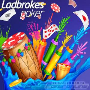 Ladbrokes €400,000 Poker Festival