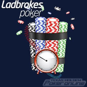 Cash Countdown Promotion at Ladbrokes Poker