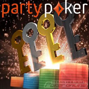 Party Poker Rewards Program