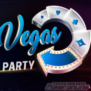 Las Vegas Promotion at Party Poker