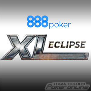 888Poker's XL Eclipse