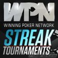 Overlay Alert for Winning Poker´s New Streak Tournaments