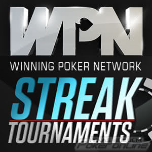 Streak Tournaments at WPN