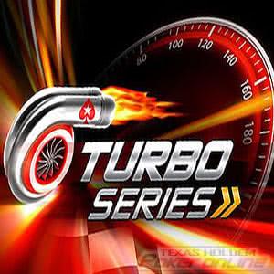 Turbo Series at PokerStars