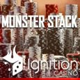 Ignition Poker Adds 2 Nightly Monster Stack Tournaments