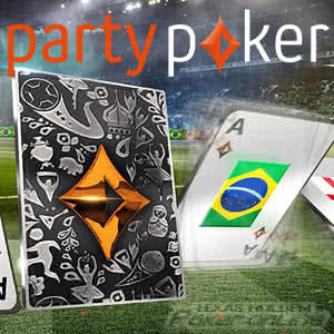 Party Poker's Click Card Championship