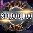 Party Poker $10 Million Progressive KO Series Schedule Announced