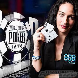 WSOP Qualifiers at 888 Poker