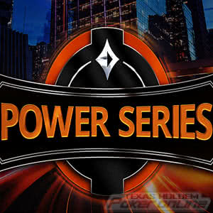 Party Poker Power Series