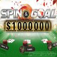 PokerStars Spin & Goal Offers Prizes Up To $1 Million For Free