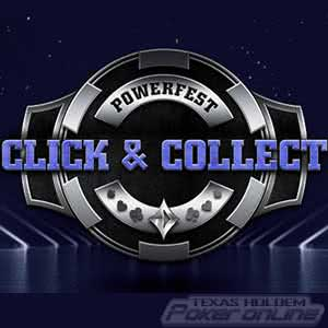 Click Cards Added to Party Poker's POWERFEST