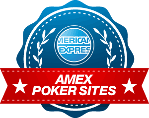 Amex Poker Sites