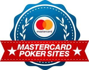 Mastercard Poker Sites