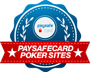Paysafecard Poker Sites