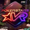 PokerStars to Release Virtual Reality Poker