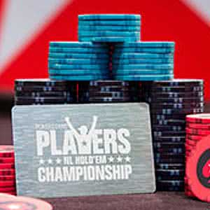 PokerStars Players No Limit Hold'em Championship (PSPC)