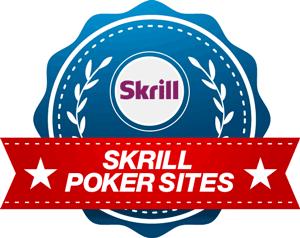 Skrill Poker Sites