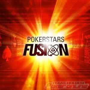 PokerStars Fusion Poker