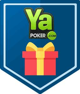 Bonus Code for Ya Poker