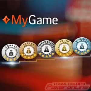 MyGame by Party Poker