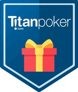 Titan Poker Promotion Code