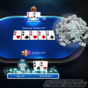 New Poker 8 Software