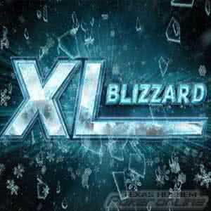 XL Blizzard Series at 888 Poker