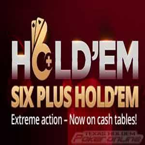 6 Plus Holdem