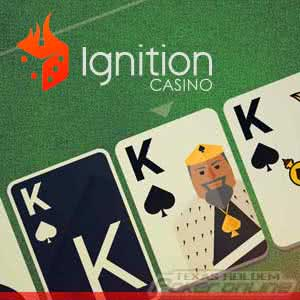 New Ignition Poker Software