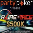 Party Poker Players to Change Names During $500K Promo