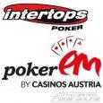 Intertops Poker Hosts New Satellites for EPC Velden Austria