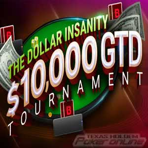 Dollar Insanity