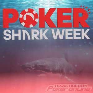 Poker Shark Week