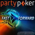 Party Poker Fastforward Leaderboards Pay Out $30,000 Weekly